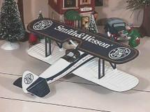 Stearman Bi-Plane Smith & Wesson