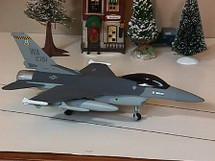 F-16 Falcon Fighting Falcon 50th Anniversary