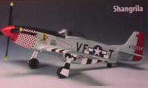 "P-51D Mustang ""Shangrila"""