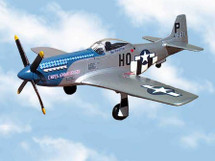 P-51D Mustang Cripes A Mighty