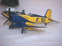 FG-1 Corsair Goodyear