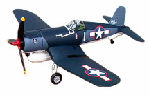 "F4U Corsair Blackburn ""Big Hog"