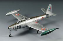 "F-84G Thunderjet ""Argonna"", French Air Force"