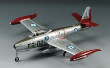 F-84G Thunderjet Hellenic Air Force