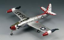 "F-84G Thunderjet U.S. Air Force ""Thunderbirds,"" 1953"
