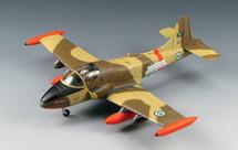 """BAC 167 Strikemaster Mk. 80 """"G-Viper,"""" Team Viper"""