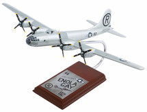 """B-29 Superfortress """"Enola Gay"""" Signature Series, Signed by Theodore Van Kirk"""