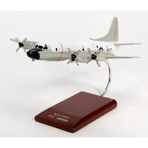 P3C ORION USN (WHITE/GREY) 1/85
