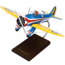P-26A PEASHOOTER 1/24