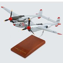 P-38J LIGHTNING Bong/MARGE 1/40