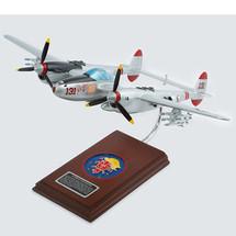 P-38J LIGHTNING PUDGY 1/32