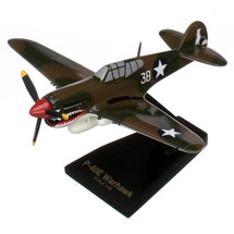 P-40E WARHAWK 1/48