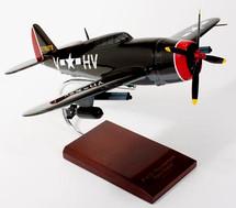 P-47B THUNDERBOLT RAZORBACK 1/32
