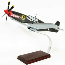P-51B MUSTANG 1/24