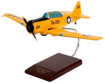 AT-6A TEXAN 1(YELLOW) USAF 1/32