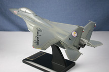F-15 Eagle Signed by Chuck Yeager