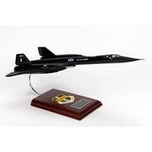 SR-71A BLACKBIRD 1/63