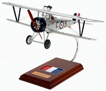 NIEUPORT 17C BILLY BISHOP 1/20