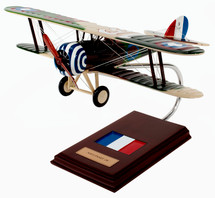 NIEUPORT 28 FIGHTER 1/20