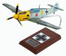 ME-109E (BF-109E) 1/24