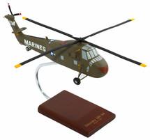 UH-34D (HUS-1) SEAHORSE USMC 1/48