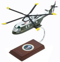 VH-71 KESTREL HELICOPTER 1/48 PRESIDENTIAL