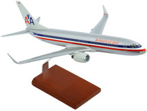 AMERICAN 737-800 1/100 W/WINGLETS OLD LIVERY