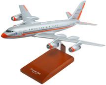 AMERICAN CV-990 1/100