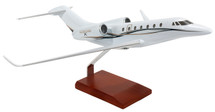 Cessna Citation X 1/40 House Color Mahogany Display Model