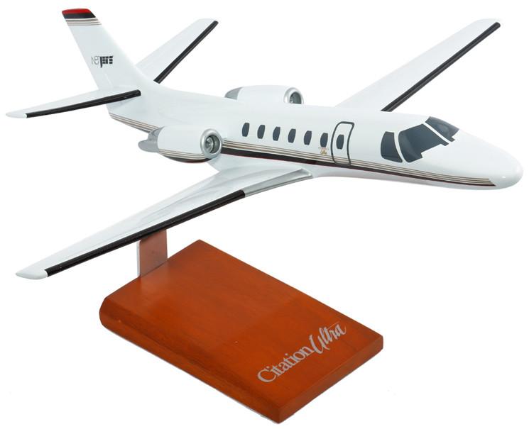 Cessna Citation V Ultra 1 40