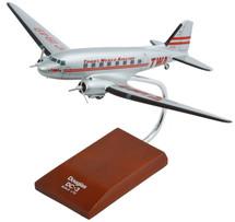 TWA DC-3 1/72