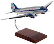UNITED DC-3 1/72