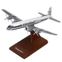 PAN AMERICAN DC-7C 1/100