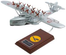 Dornier Do-X Flying Boat 1/100 (KDO10te)