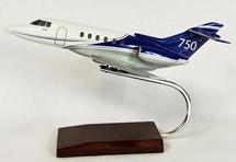 Hawker 750 1/48 (KH750tr)