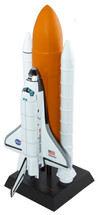 SPACE SHUTTLE FULL STACK 1/100 ATLANTIS