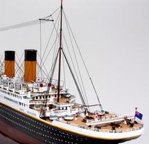 TITANIC 1/350