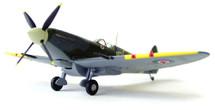 Supermarine Spitfire WWII British AP 42