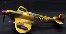 Spitfire Mk IX RAF No.145 (Polish) Sqn, Stanislaw Skalski