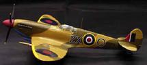 Supermarine Spitfire Mk.IX RAF 145 Sqn
