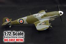 """BF-109G-6 Messerschmitt RAF """"VX-101"""""""