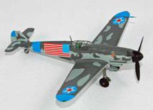 BF-109G-6 Messerschmitt USAAF