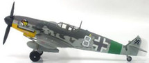 "Bf 109G Luftwaffe 1./JG 27, ""White 8"""