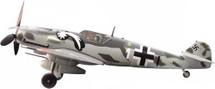 BF-109G-6 Messerschmitt 7/JG3 White 1