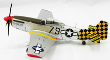 "P-51D Mustang USAF ""Squeezie"""