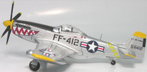 P-51D Mustang USAAF North American USAAF 355TH FS, 8TH AF
