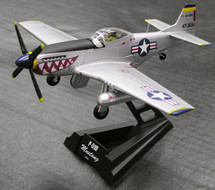 P-51D Mustang USAF 18th FG, 12th FS, Korea