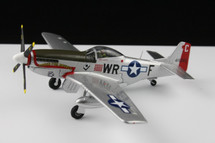 "P-51D Mustang USAAF 355th FG, 354th FS, ""Down for Double"""