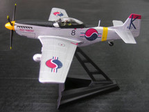 "P-51D Mustang Korean Air Force ""Miss Manooky"""