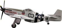 """P-51D Mustang USAAF """"Hoo Flung Dung"""""""